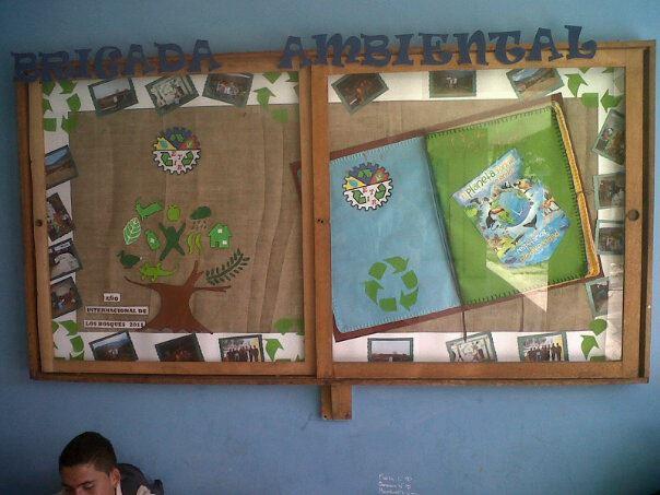 Cartelera escolar mes de octubre - Imagui