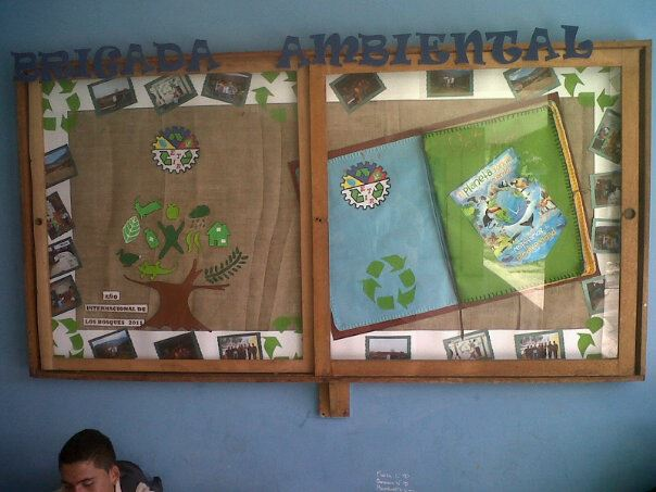 Carteleras escolares del mes de octubre - Imagui