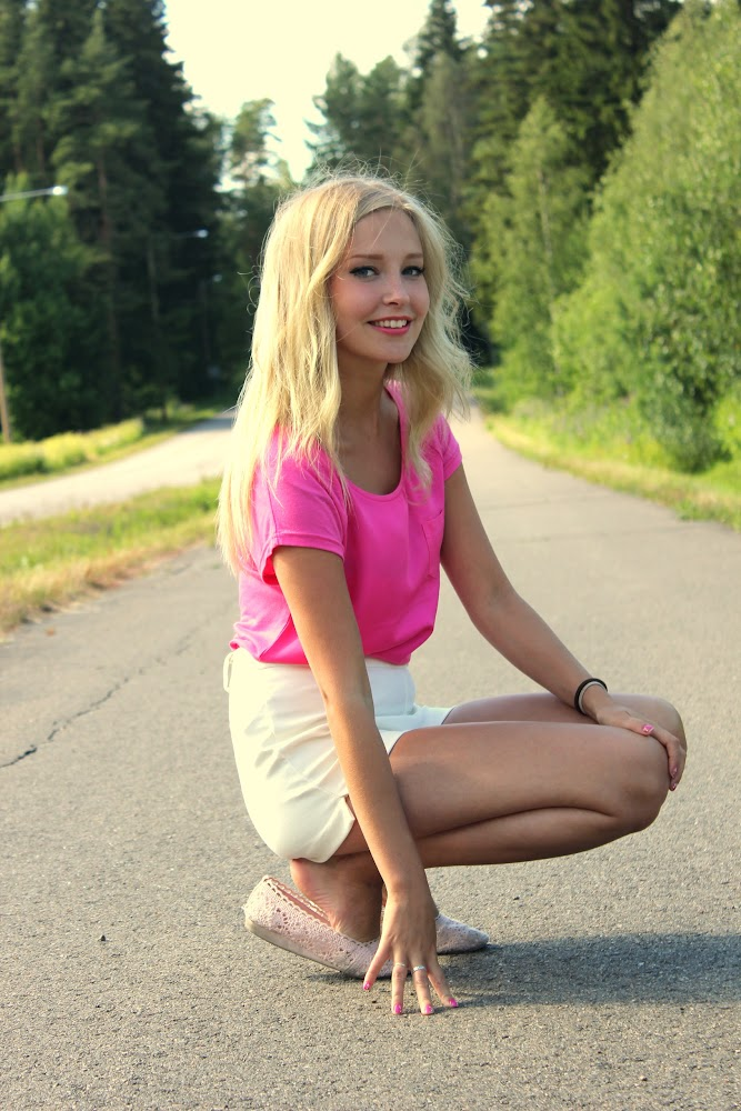 dildon käyttö seksikäs blondi
