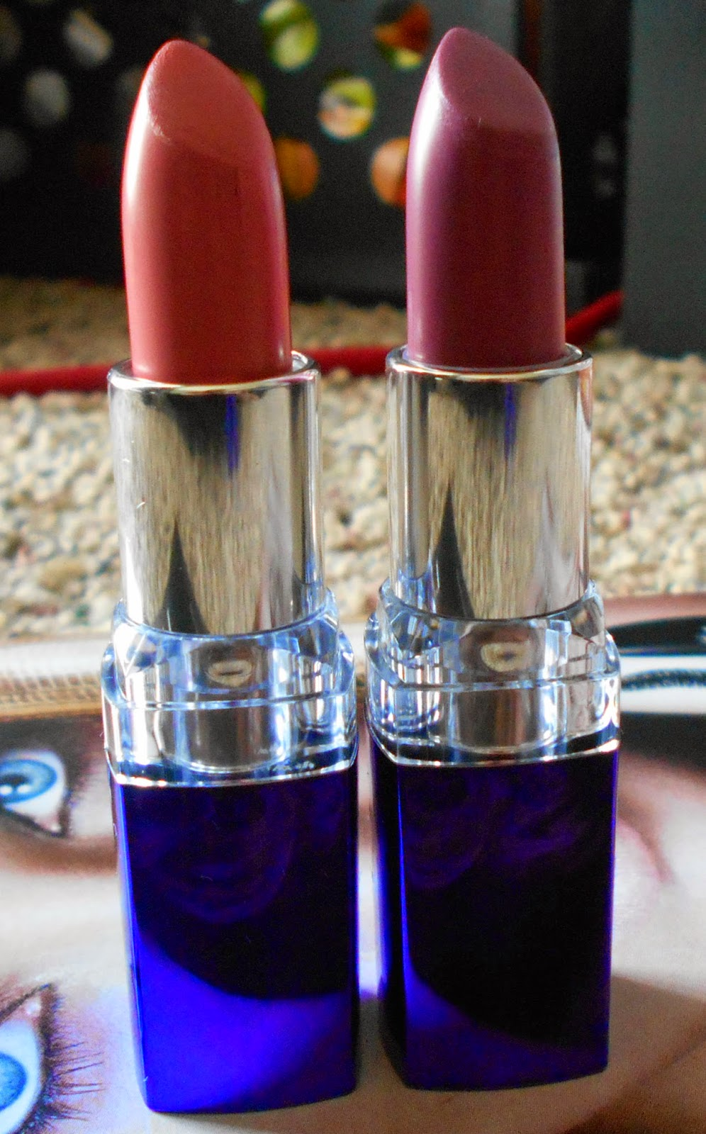 Rimmel London Moisture Renew Lipsticks