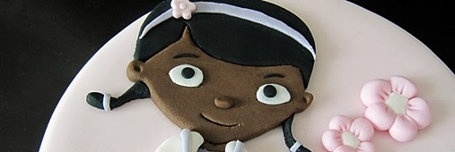 Header Picture of Dr McStuffins