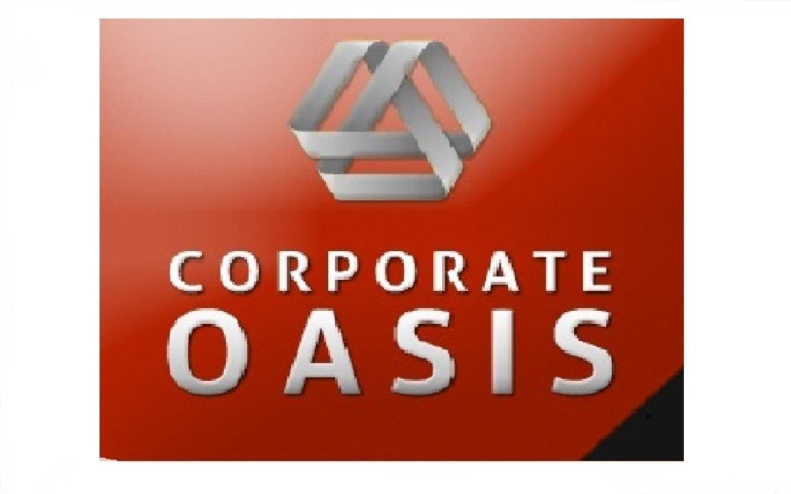 Corporate Oasis Inc