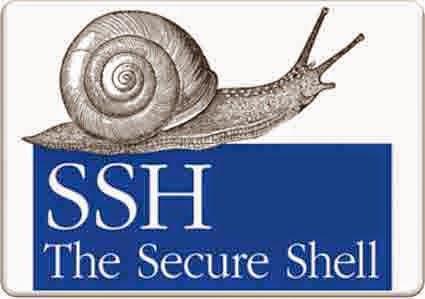 SSH 10 Oktober 2014