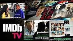 IMDb Gives Bill Warner PI Two Acting Credits for Investigative Work in A&E and BBC News TV Movies