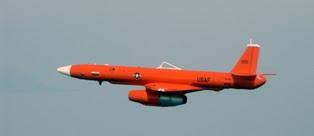 [N] Corea del Norte desarrolla un UAV de combate copiando el