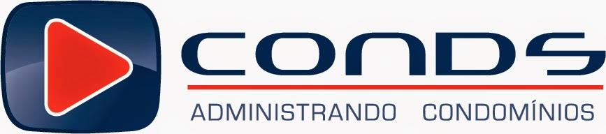 Criação de Logotipo para Administradora de Condomínios