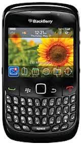 Blackberry Gemini CDMA 8530 Smart