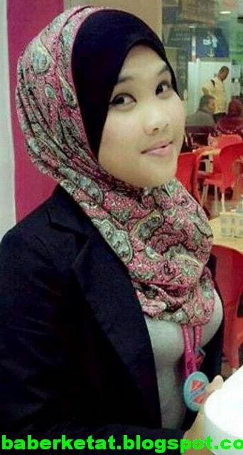 Hijab Ketat Pengundang Hasrat