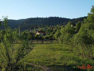 Toplita - Vagani