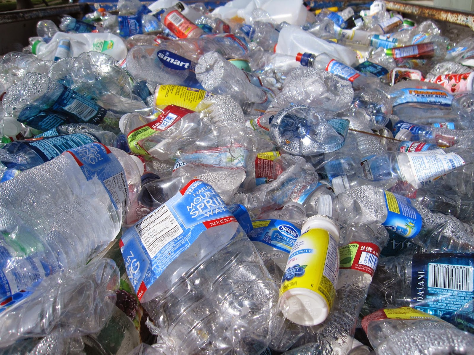 Plastic Recycling: The Process, Advantages and Disadvantages
