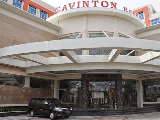 Cavinton Hotel Yogyakarta, Harga Kamar Hotel Cavinton