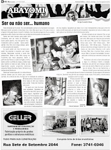 That was a week in column published in the Official Valles, in Brazil, in the state of Rio Grande d
