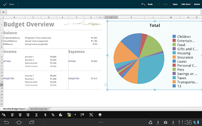 OfficeSuite Pro 7 Android App | Full Version Pro Free Download
