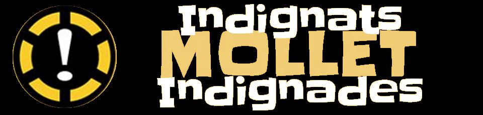 Indignats/Indignades Mollet