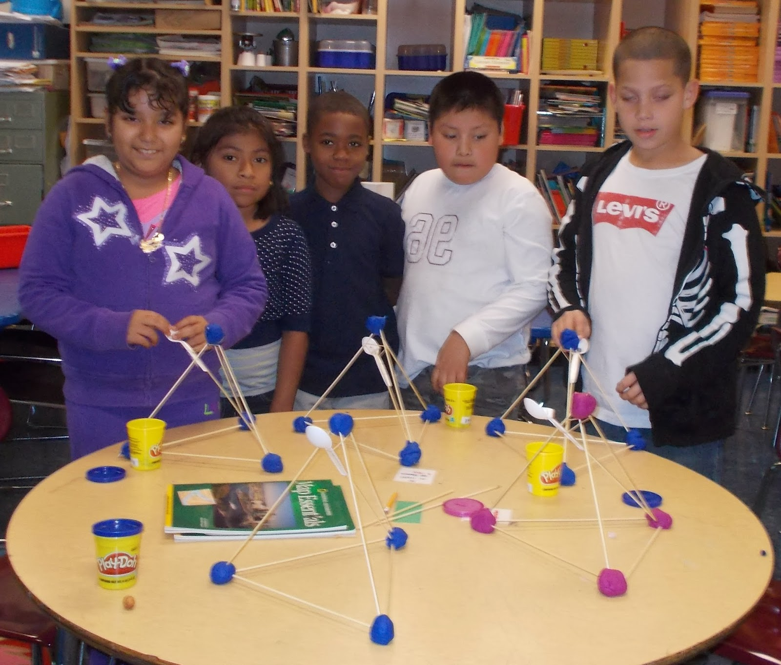 BD Diagnostics Supports STEM At Wolfe Street Academy And