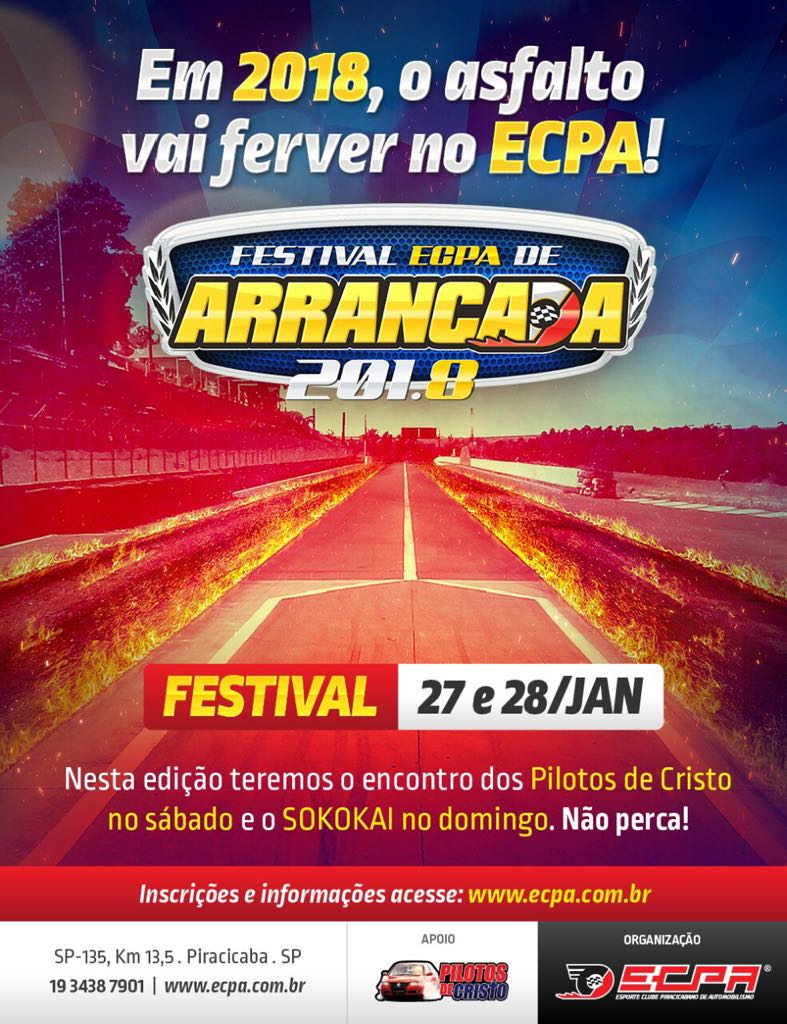 Festival ECPA 2018