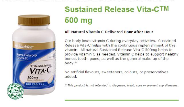 khasiat vitamin c