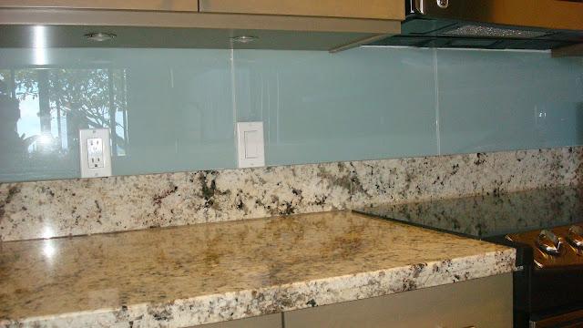 Glass Tile Installations On Maui Higher Standard Tile