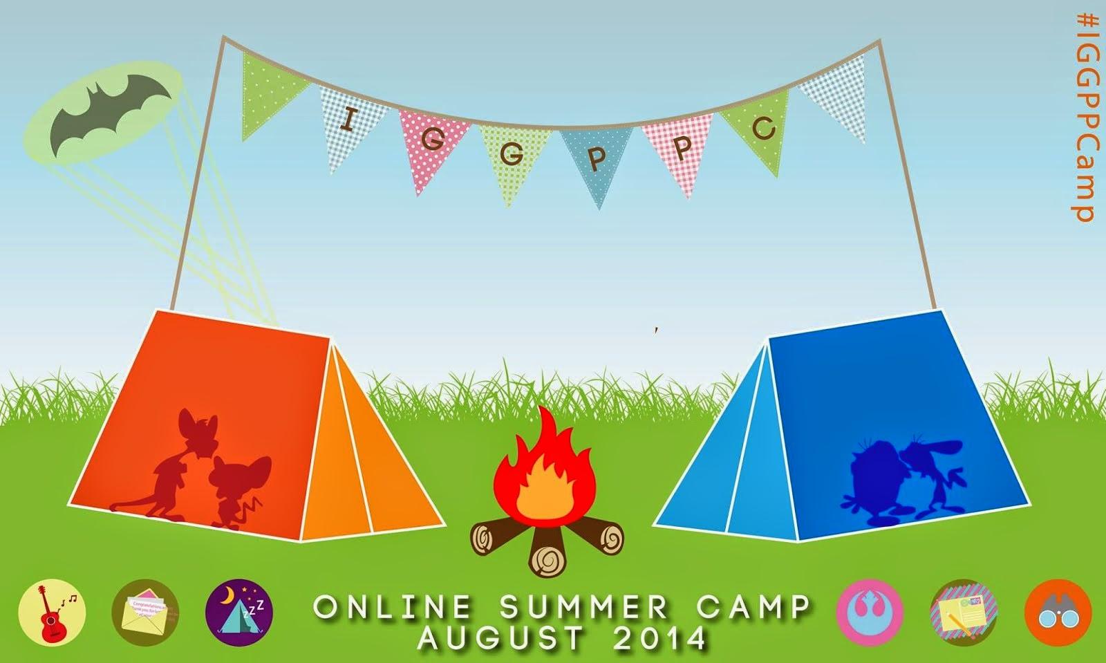 IGGPPC Summer Camp