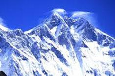 Daftar nama puncak gunung tertinggi, paling tinggi, paling terkenal sulit ditaklukkan di dunia