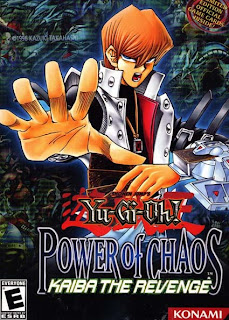 Free Download Games Yu-Gi-Oh Power of Chaos Kaiba The Revenge Games Full Version For PC