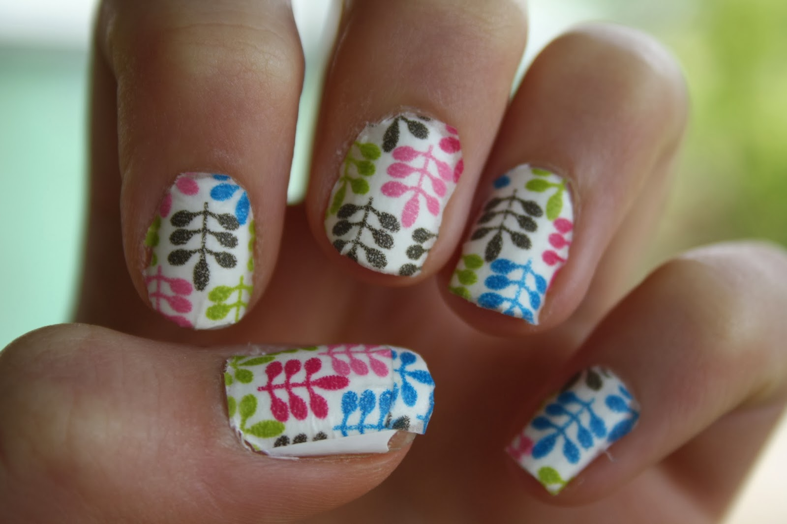 Youreview Notd Washi Tape