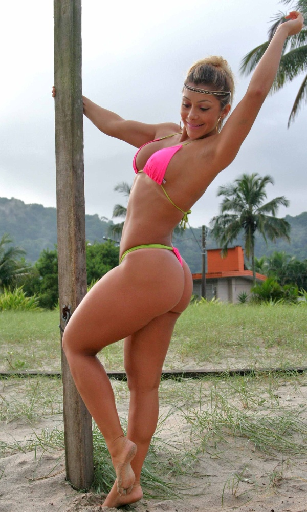 hot colombians