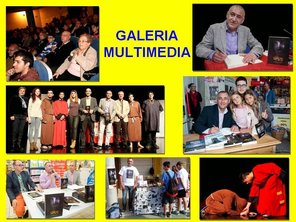 GALERIA MULTIMEDIA