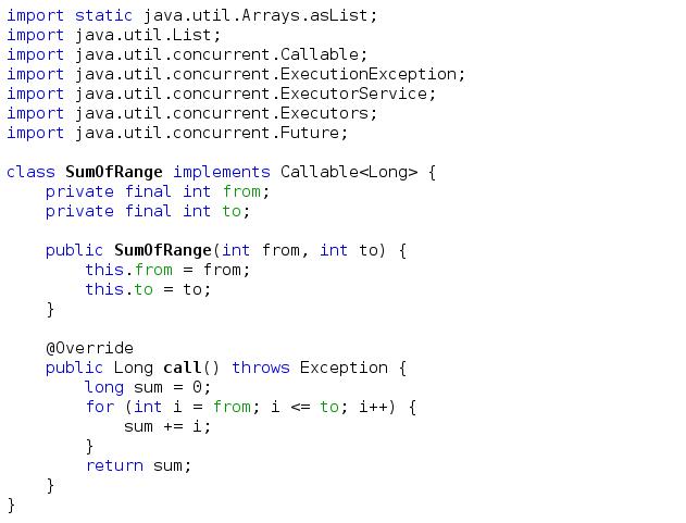 Java Latte Parallel Forkjoin Framework In Java