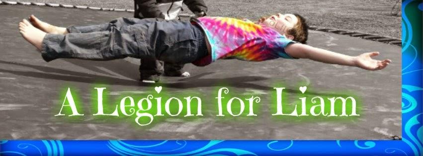 A Legion for Liam