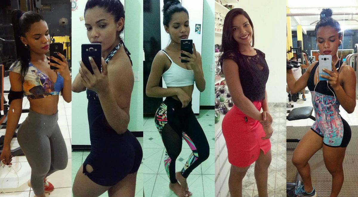 Casandra Cardona - Puerto Rico