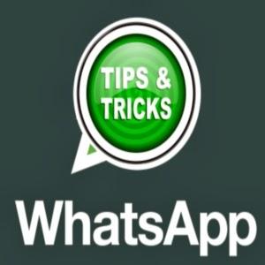 WhatsApp Tricks (Working in 2014)