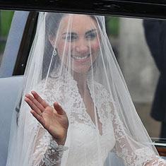 Dress Kate Middleton