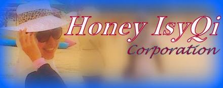 Honey IsyQi Corporation