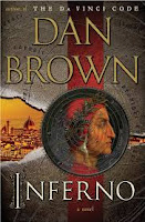 4 Inferno, de Dan Brown