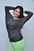 Chitralekha photos from OMG audio function-thumbnail-19