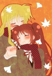 Mahou Shoujo Lyrical Nanoha - The Spell Which Makes Me Warm Manga