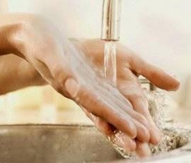 Les mesures d'hygiène