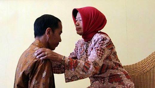 Inspirasi dari seorang Jokowi