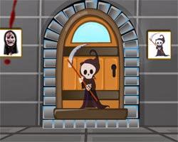 Juegos de Escape Horror Wall Escape