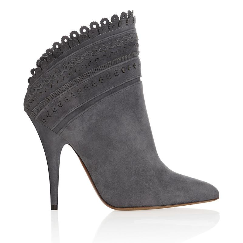 Crown Princess Victoria - TABITHA SIMMONS Harmony Boots