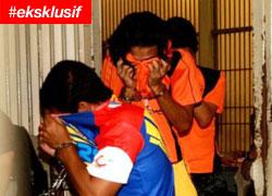 Thumbnail image for Tiga Atlet SUKMA Kes Rogol Mengaku Tidak Bersalah