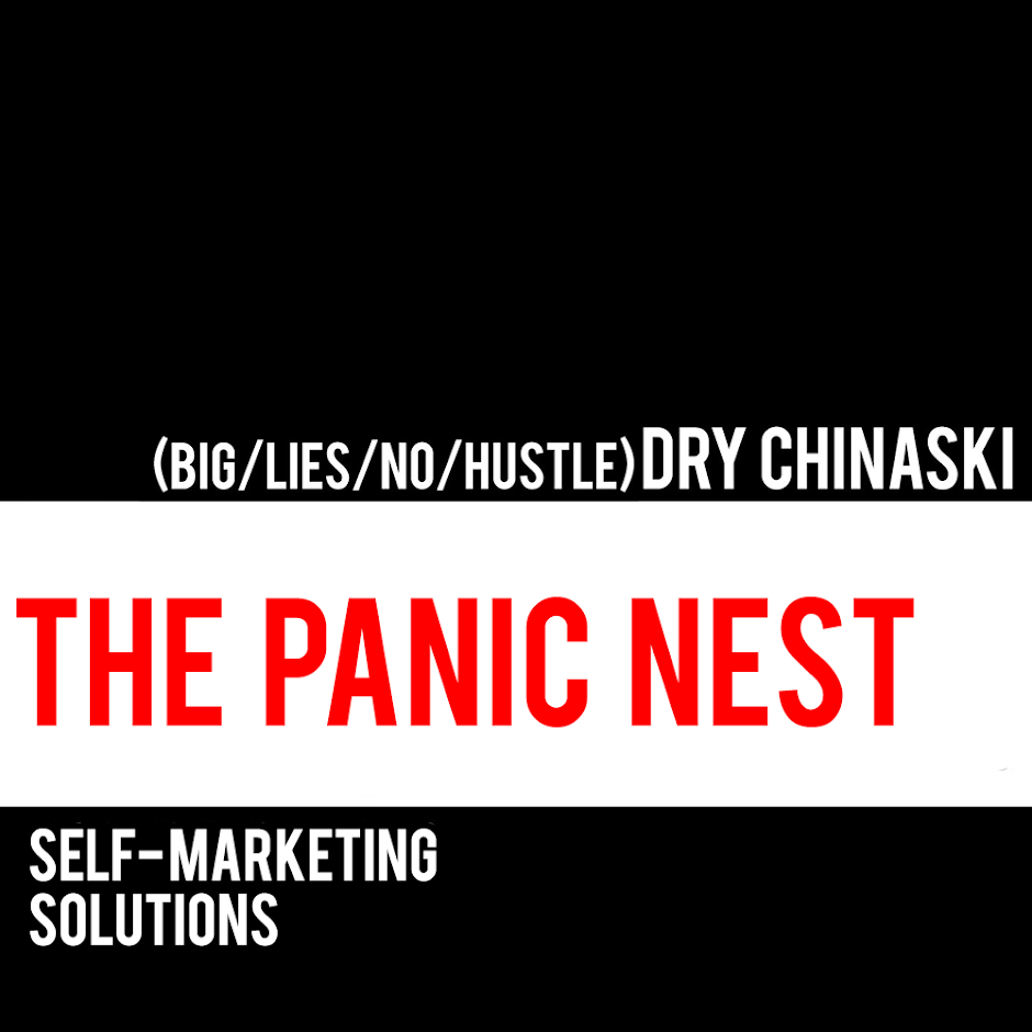 The Panic Nest Self-Marketing Solution