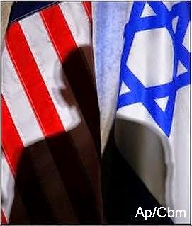 israel menghianati amerika