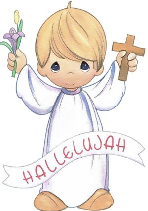 Dibujos De Angeles Precious Moments Pictures To Pin On Pinterest