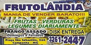 Quitanda Frutolândia