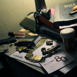 Kendrick Lamar – Blow My High (Members Only)