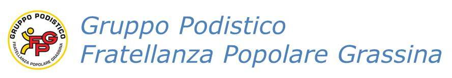 Gruppo Podistico Fratellanza Popolare Grassina