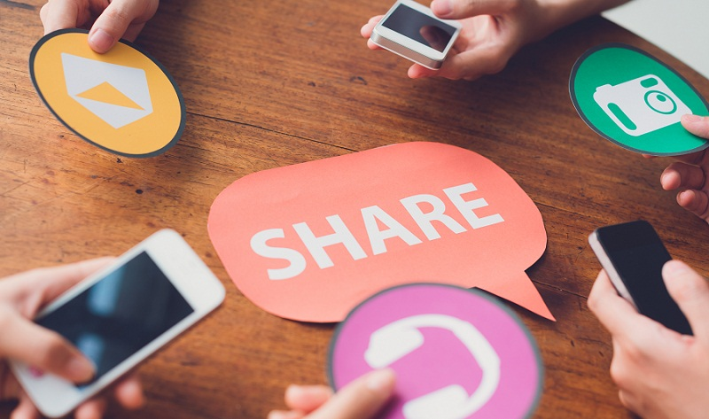 How to Increase Your Content's Shareability