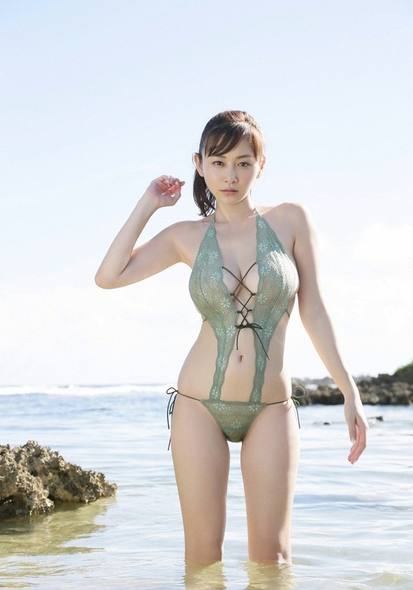 Anri Sugihara nhật bản sô hàng khủng 7